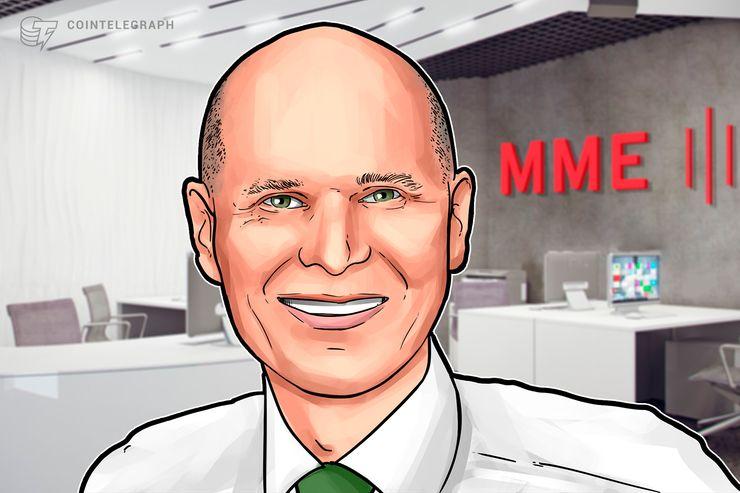 """Schweizer """"Fintech-Kanzlei"""" MME baut Blockchain-Expertise aus"""
