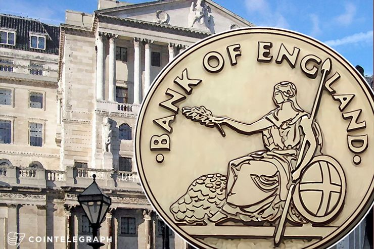 UK's Central Bank Fails to Meet Bond-Purchase Target, For First Time