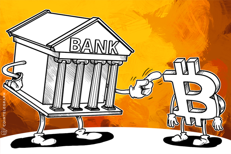 Bitcoin Staggers in Australia as Banking Cartel Conspires Against Exchanges