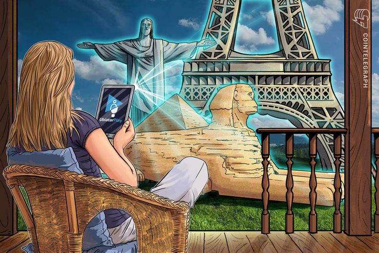 Blockchain Project to Give Users 'Telepresence' Anywhere Via Live Streams They Can Control-image