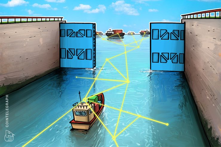 """CEO di FedEx: """"La tecnologia Blockchain è la prossima frontiera delle catene di distribuzione di tutto il mondo"""""""