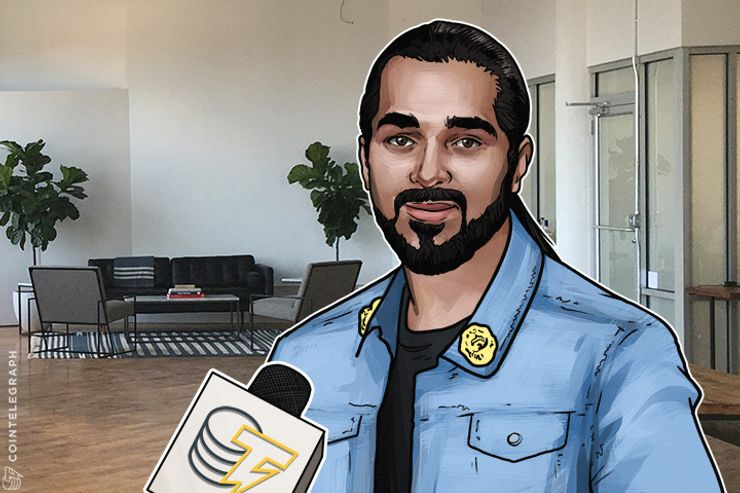 Evan Luthra: Digital Assets Investment is Not For Everyone