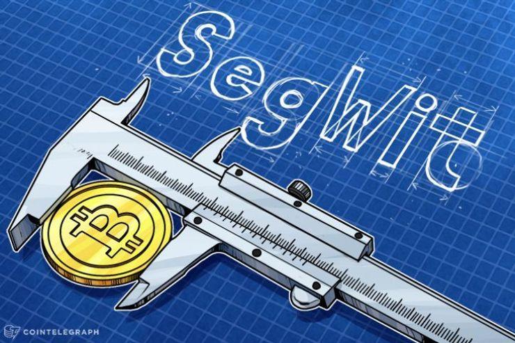 Escalamento do Bitcoin: SegWit enfim passa o Emergent Consensus