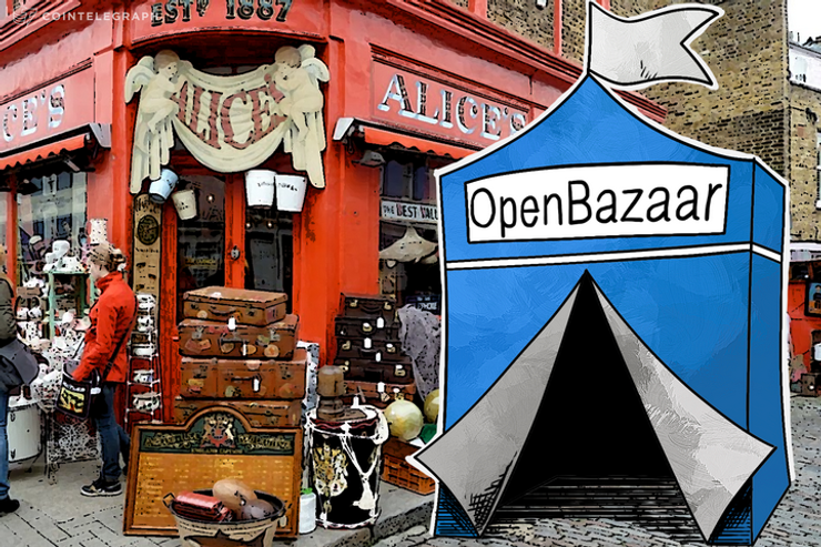OpenBazaar Releases 0.4.0 'Portobello,' Bringing Major Additions