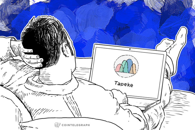 Tapeke: Zero-Knowledge Accounting Software for Bitcoin Management