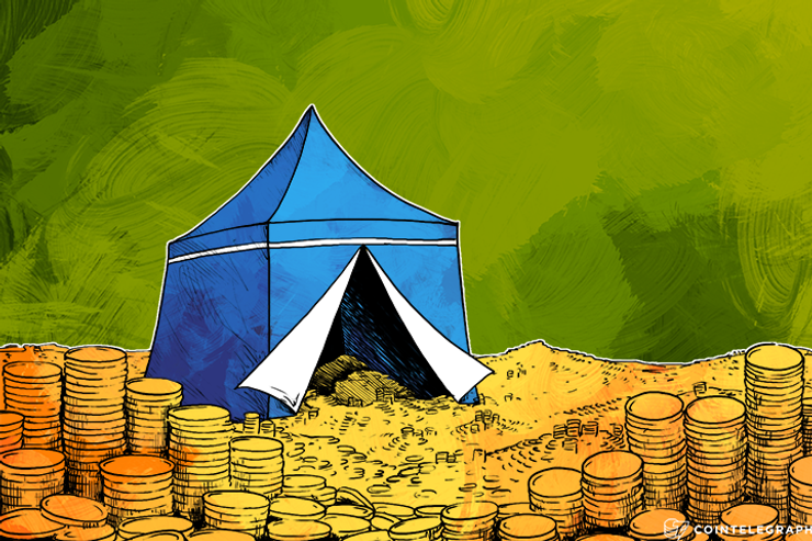 Decentralized Marketplace OpenBazaar Raises $1 Million
