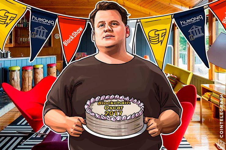 Humaniq And Cointelegraph Announce Blockchain Oscar Startup Competition