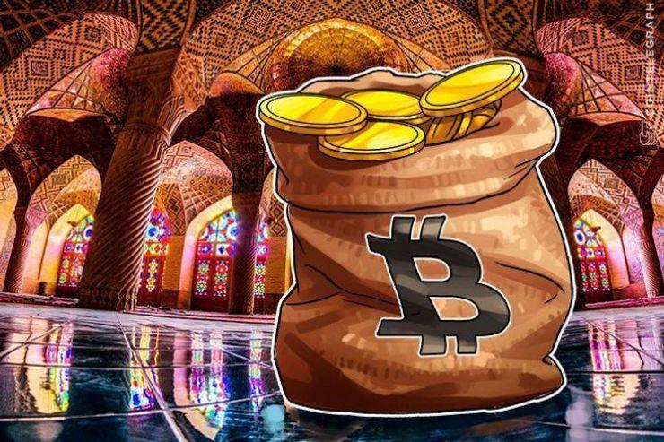 Iranska vlada planira izgradnju nove infrastrukture za korisnike bitkoina