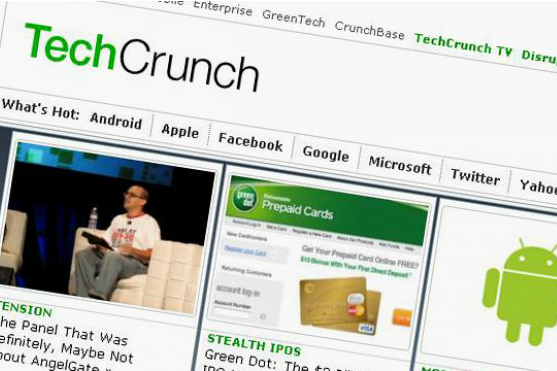 TechCrunch Disrupt New York to Accept Bitcoin