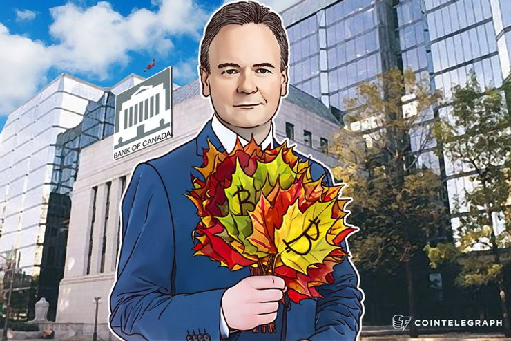 Bank of Canada Predicts Increase of Bitcoin Value, in Case of Wider Adoption
