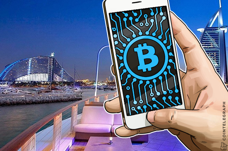 Suddenly, Dubai Aims to Become First Blockchain-Powered City by 2020
