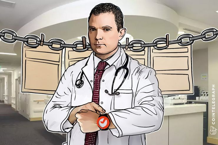 Estonian Government Adopts Blockchain To Secure 1 Mln Health Records
