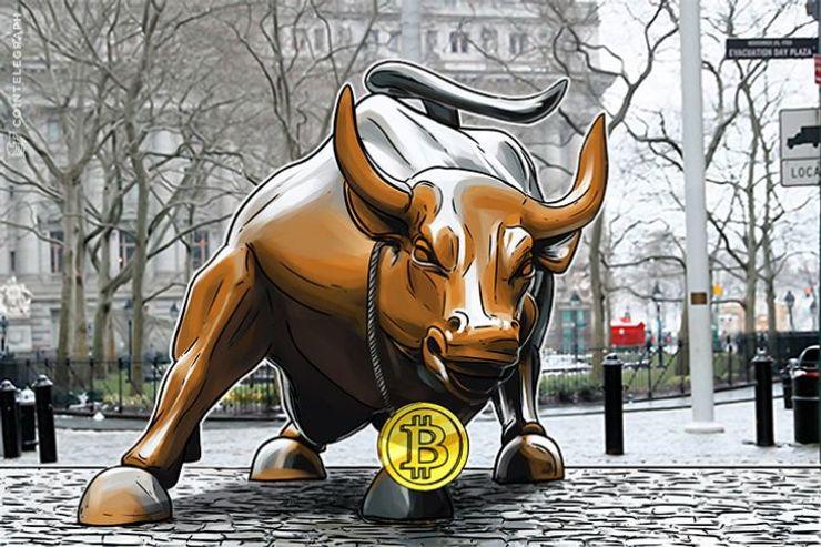 KPMG se junta à Wall Street Blockchain Alliance