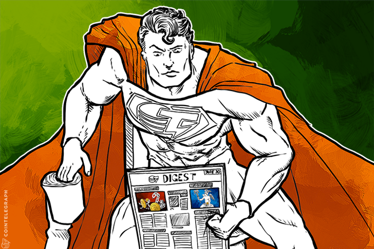 JUN 30 DIGEST: Coinbase Waves Fees for Europeans; BnkToTheFuture Passes $10 million Investment Mark