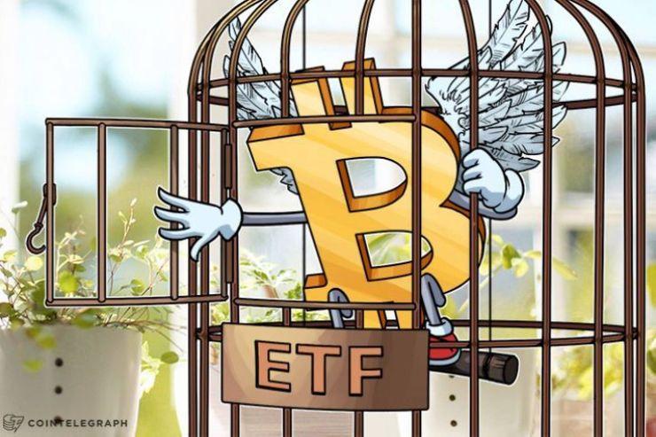 Fondovi berzanskog indeksa bitkoina: Šta je bitkoin ETF?