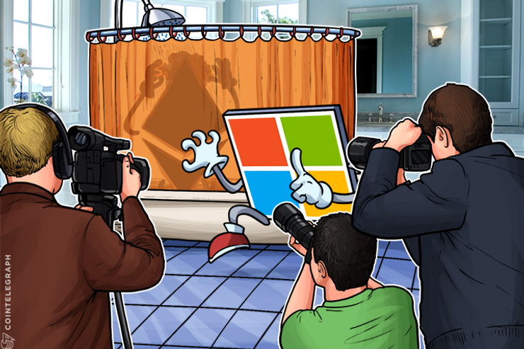 Microsoft Goes Ethereum: $561 Bln US Company Releases Ethereum-Based Protocol 'Coco'