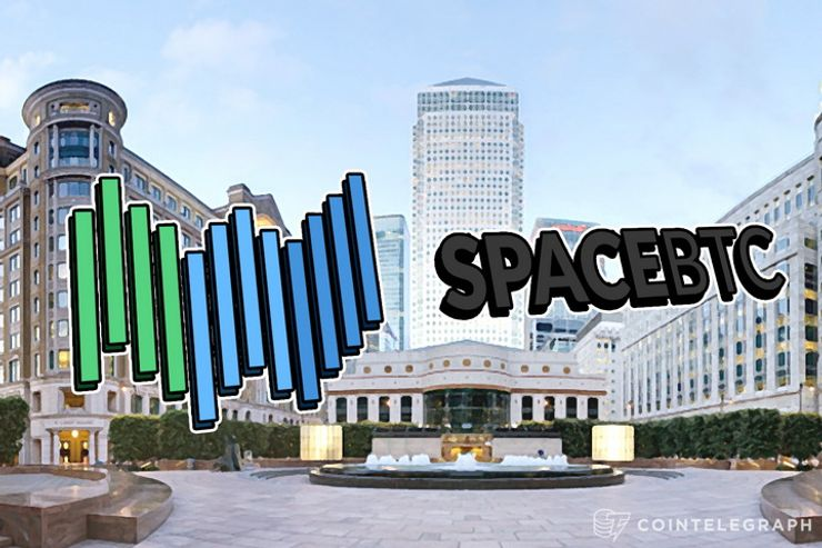 Ethereum Trading Launched on SpaceBTC Trading Platform