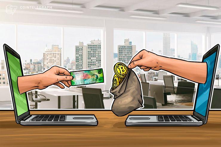 Krypto-Börse Bitpanda akzeptiert Schweizer Franken und senkt Gebühren