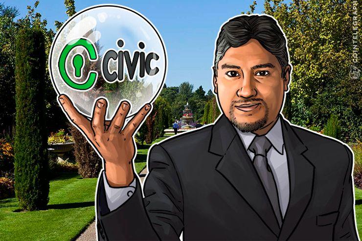 Civic despega a 90% otra vez mientras Filecoin supera récord histórico de $252 millones en su ICO