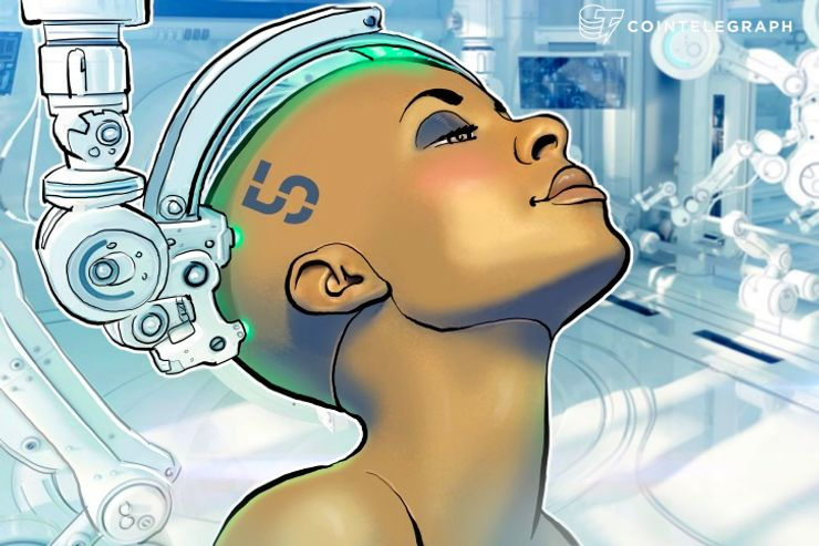 Blockchain May Play Crucial Role in Artificial Intelligence Development, Regulation