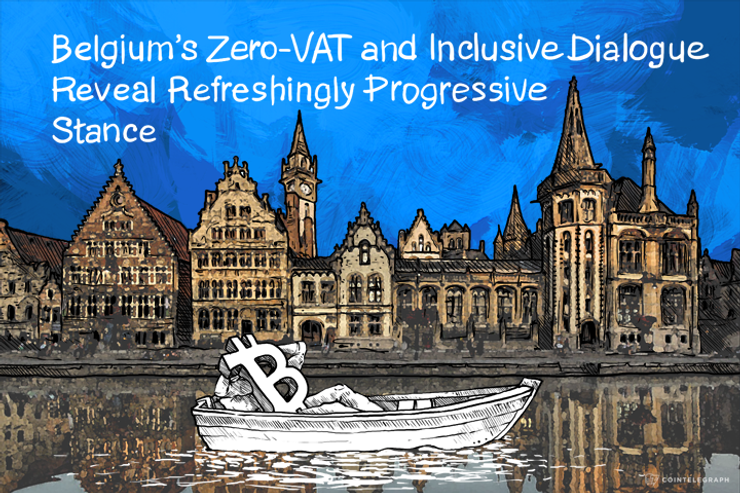 Belgium's Zero-VAT and Inclusive Dialogue Reveal Refreshingly Progressive Stance