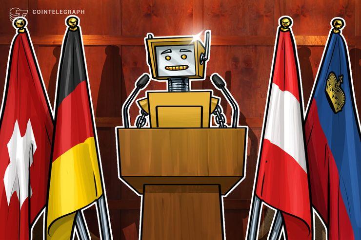 Die größten Blockchain-Meetups in der DACH-Region