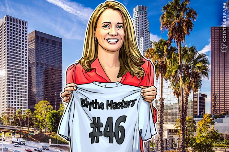 Politicians Dominate Bloomberg's Who's Who of Finance, With Blythe Masters #46