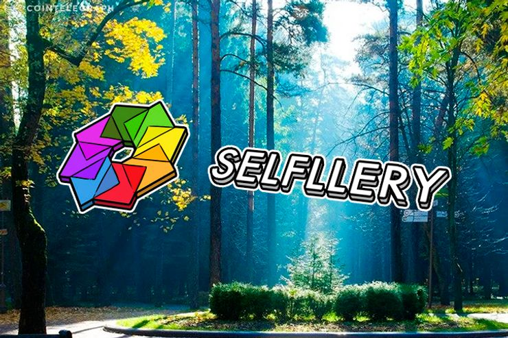 SELFLLERY: The Photo-sharing Platform That Makes You Money