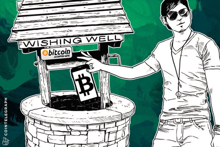 Bitcoin in North Korea and Other Places You'd Never Expect