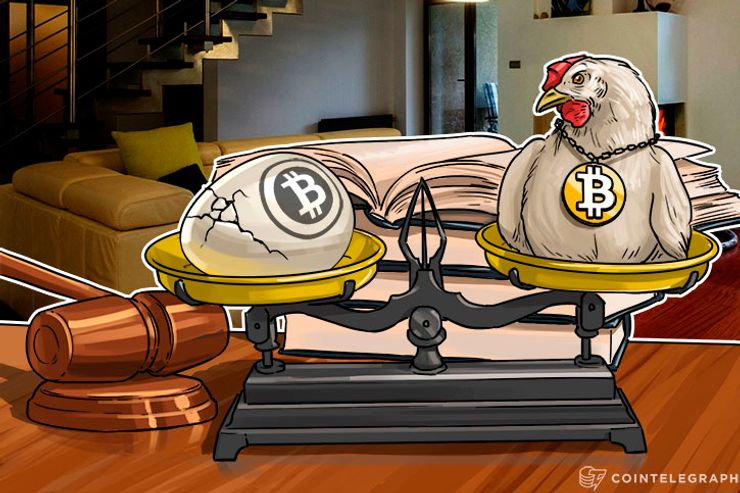 Why US and Europe's Regulators Plug Bitcoin, Blockchain Access to Legit Financial System