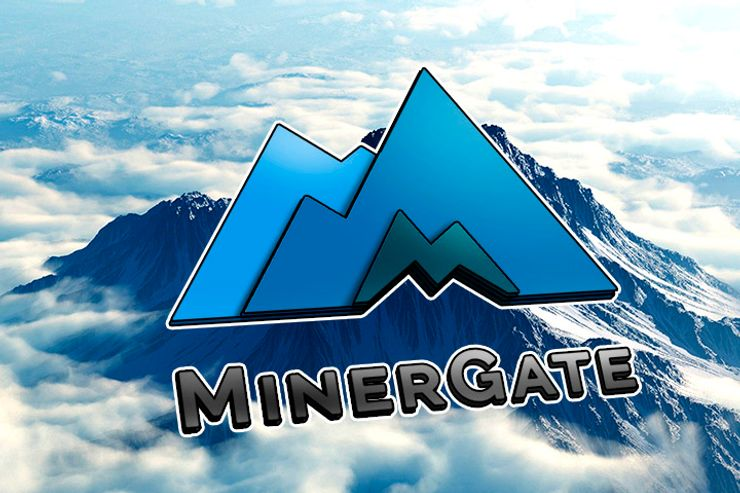 MinerGate Adds Cloud Mining in Collaboration with Hashing24