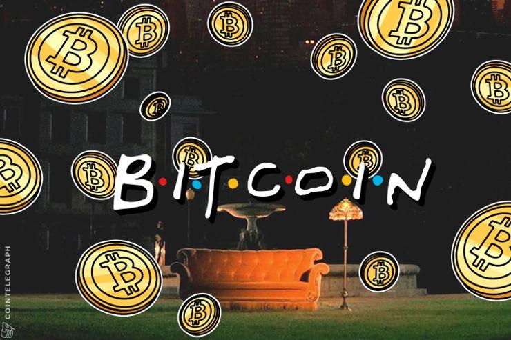 Bitcoin é o que o e-mail era no começo dos anos 90