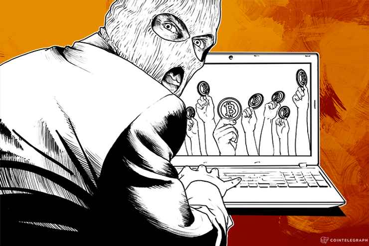 Scam Exposed: Crypto Media Outlets Targeted by Fraud Ring