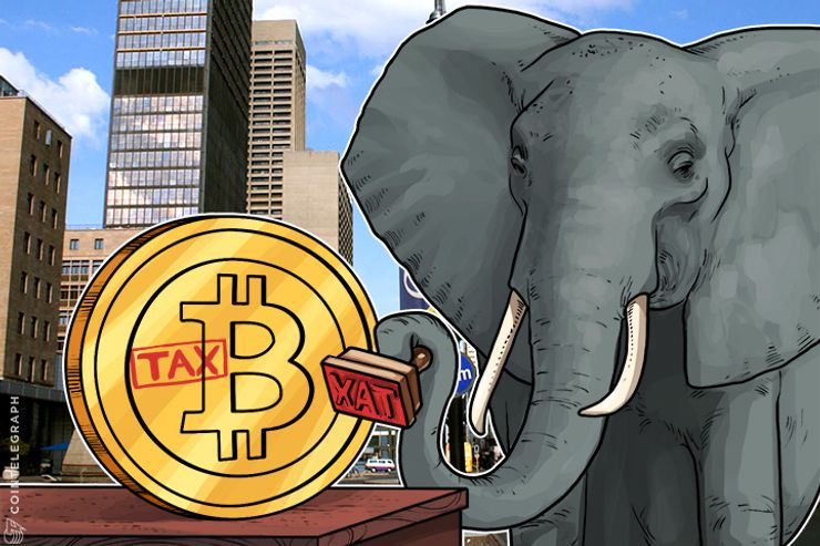 Should Tax on Bitcoin Be Eliminated? The Case of South Africa