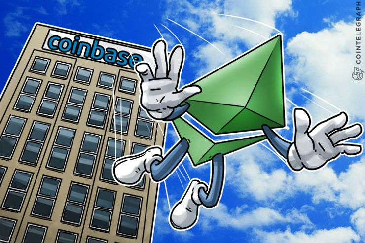 Coinbase Clarifies, No Plans to Integrate Ethereum Classic Yet