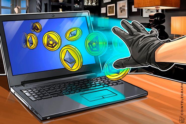 Stolen Altcoins Trailed in Augur & Ethereum Hack Investigation