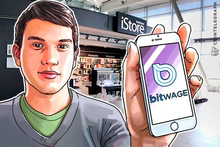 Bitwage Makes Receiving Salary Easier Across The Globe