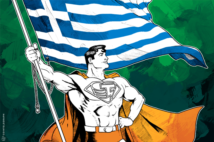 Cointelegraph Greece Launches