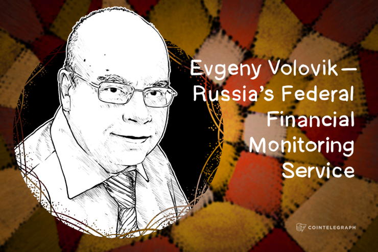 'It is Impossible to Technically Ban Decentralized Cryptocurrencies Due to the Nature of the Internet' – Evgeny Volovik