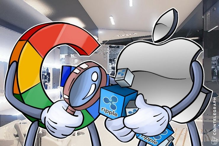 Apple And Google Explore Blockchain To Roll Up Their Wallets, Credit Cards Under Threat