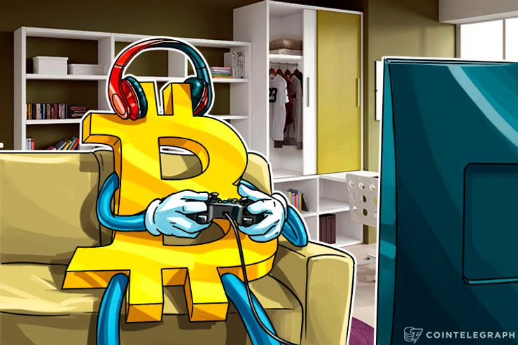 How to Make Bitcoin Payments More Efficient in Online Gaming