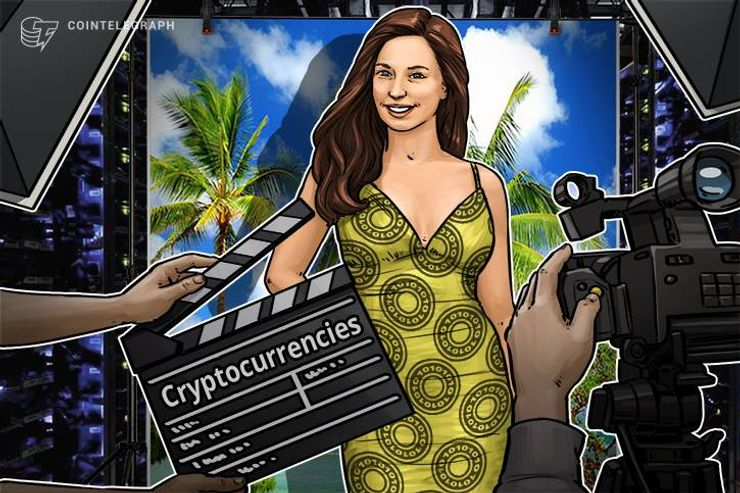 Hollywood Actors Set to Star in Crypto-Themed Blockbuster