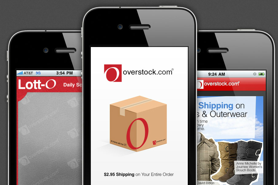 Overstock approaching $1 million in Bitcoin sales