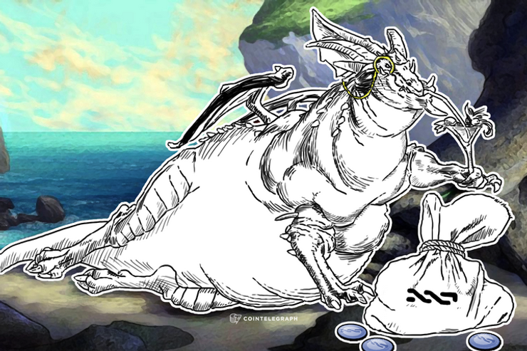 NXTpit.ch: Dragons' Den of Cryptocurrencies