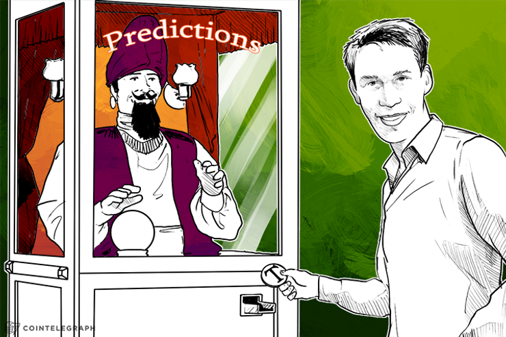 Truthcoin's Paul Sztorc: 'Buying Predictions is Just like Buying Orange Juice'