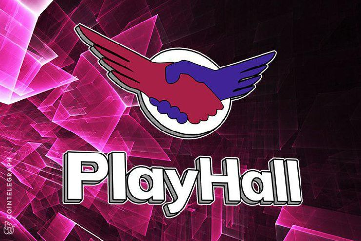 EUGENY KAUFMAN, PLAYHALL CEO: The Role of Cryptocurrencies in the Gaming Industry