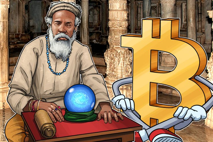 Bitcoin Price Prone to Coming US-China Trade War, Legal Problems: Indian Astrologist