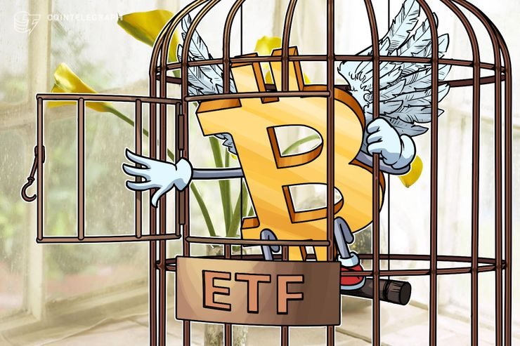 Investment Firm VanEck Attempts New Bitcoin ETF Filing, Aims at Institutional Players