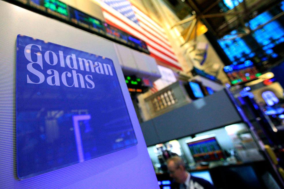 Goldman Sachs' take on Bitcoin