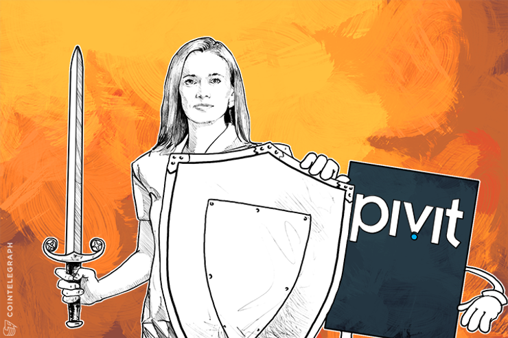 Blythe Masters' Digital Asset Holdings Issues Crypto-Security for Betting Platform Pivit